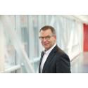 Dr. Klaus Schöffel er ansatt som ny forskningsdirektør i Norner