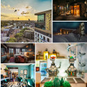 Stylt nominated for 17 hospitality design awards
