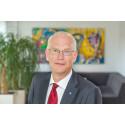 Jörgen Mark-Nielsen, utredningsansvarig på SABO
