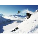 Premiär för skidfilmen Winter Project