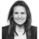 Camilla Wallin, Business Area Manager - Finance