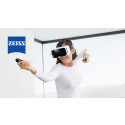 Zeiss tilbyr full kontroll til VR-spill