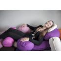 Nyttadesign lanserar yogaprodukter i säsongens färger