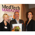 Diabetes Tools named MedTech Company of the Year by Swedish Medtech Association