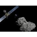 Närkontakt med en komet - Rosettas sista timmar. Svenska instrument med på den långa resan