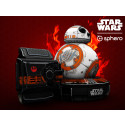 Specialudgave Battle-Worn BB-8 & Force band