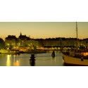 Konjunkturrapporten visar på positiv tillväxt i Stockholm