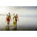 Costa Rica är varje surfares dröm