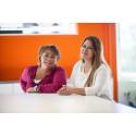 Navigator förstärker med produktionsledare och PR-konsult