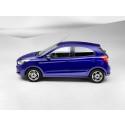 Stort värde i ett litet paket – Nya Ford KA+ lanseras nu i Sverige