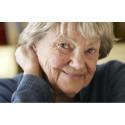 Maj Sjöwall får hederspris i Crimetime Specsavers Award