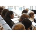 Högskolesektorn tar sats: akademin ska bli jämställd