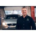 Besiktningstekniker till Opus Bilprovning i Täby