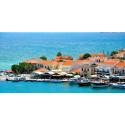 Samos er sommerens favorittreisemål