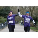Blackpool runners raise over £8,000 for the Stroke Association