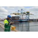 Asiakastyytyväisyystutkimus: Rauman sataman toiminta kasvaa ja kehittyy