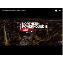 Film promoting Northern Powerhouse released