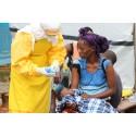 Ebola: Behandling och vaccin behövs vid frontlinjen