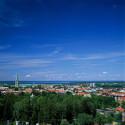 Linköping nominerat som Årets superkommun