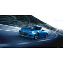 Subaru BRZ tar begreppet körglädje till en högre nivå