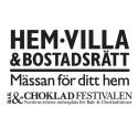 PRESSINBJUDAN: Hem, Villa & Bostadsrätt samt Bak- & Chokladfestivalen