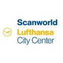 Affärsresebyrån Scanworld blir Scanworld Lufthansa City Center