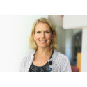 Jessica Sageryd ny projektchef på Humlegården
