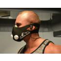 Sam Mikaelsson pratar Training Mask