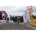Tour de Hallingdal - etappe 2 (NC 4): Seier til Lutro, Stokke, Ravndal og Wilmann