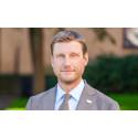Stefan Ränk ny ledamot i Nobel Centers styrelse
