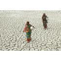 Vattenbrist orsakat av klimatförändringar hotar miljarder människor