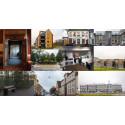 Pressinbjudan: Utdelning av stadsbyggnadspriset 2017
