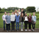 Die Sutter Telefonbuchverlag GmbH begrüßt acht neue Auszubildende