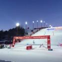 Skidfesten i Hammarbybacken spred skidglädje i huvudstaden inför sportlovet
