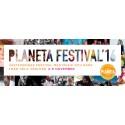 Planeta välkomnar världen och delar ut pris