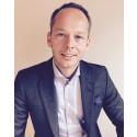 Karsten Kvamme ny Försäljnings- och marknadschef på FAST2 Affärssystem AB