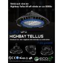 Vinn en highbay LED UFO till ett värde av 5.000 kronor  och 100.000 timmars livslängd.