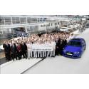 Produktionsjubiläum: 20 Jahre Audi A4 am Standort Ingolstadt