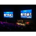 Optolexia och roboten Furhat vinnare av EdTech Startup Awards