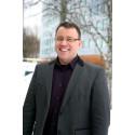Thomas Thunblom förvaltningsdirektör Landstingsservice