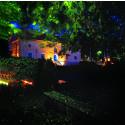 Besöksrekord och ökad handel under Lights in Alingsås 2015