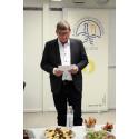Niels Rosenberg, formand for Det Lokale Beskæftigelsesforum