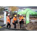 Willhem byggstartar nya hyresrätter i Borås