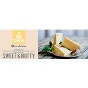 Ekologisk ost från Falbygdens Osteria vinner pris i Hongkong