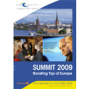 Baltic Development Forum Summit 2009 Prospectus