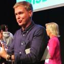 SKOLFRÅGORNA FICK STOR PLATS– Värdefull närvaro för Nova Software i Almedalen