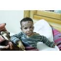 Rapport: Syrienkriget drabbar till stor del kvinnor och barn