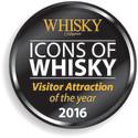 Årets whiskyattraktion 2016