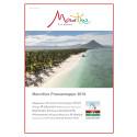 Mauritius Pressemappe 2018