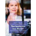 Ta kontroll över din tid med ny bok av Petra Brask